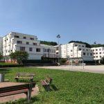 Povabilo k oddaji ponudbe za pripravo Akta o JZP za izvedbo projekta Energetske sanacije Dijaškega doma v Novi Gorica