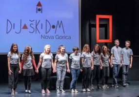 70 let Dijaškega doma Nova Gorica